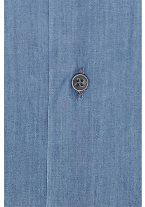 CAMICIA IN COTONE DETWELVE   Camicie   MD-TOLEDODENIM