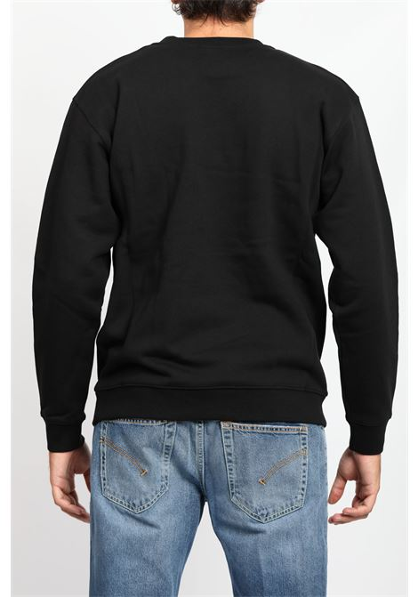 CREW NECK SWEATSHIRT DONDUP | Sweatshirts | UF641-KF0202-BW6999