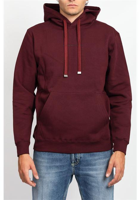 HOODIE DONDUP | Sweatshirts | UF649-KF0202-XXX533