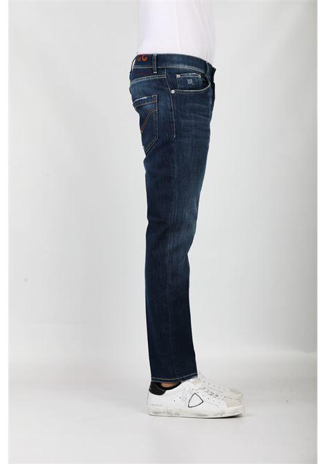 JEANS MIUS DONDUP | Jeans | UP168-DS0107-BQ3800