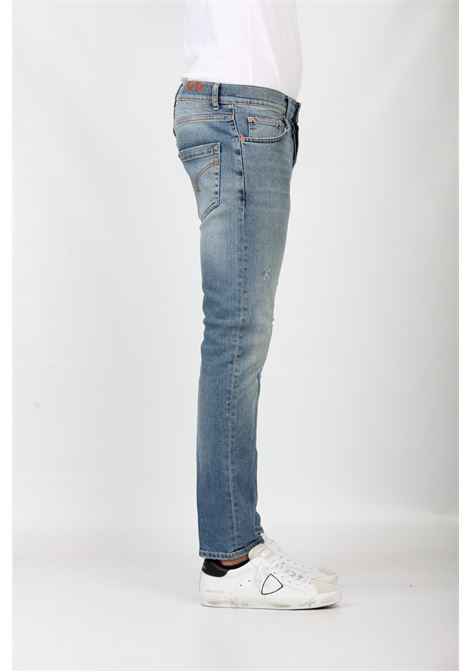 JEANS MIUS DONDUP | Jeans | UP168-DS0284-BS2800
