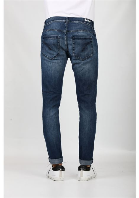 JEANS GEORGE DONDUP | Jeans | UP232-DS0265-BR8800