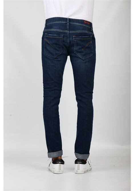 JEANS GEORGE DONDUP | Jeans | UP232-DS0286-BS3800