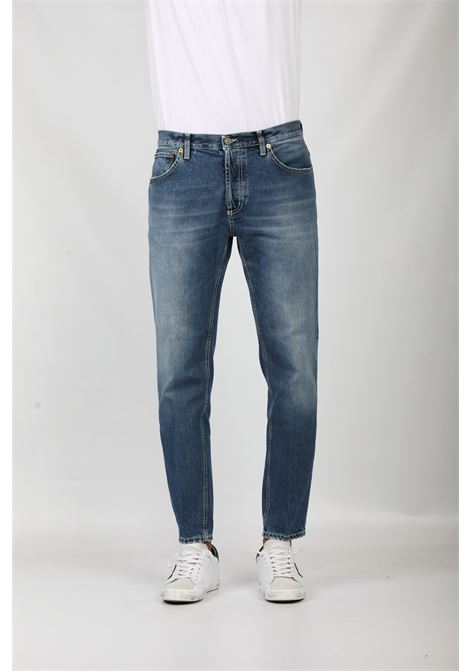 JEANS CARROT BRIGHTON DONDUP | Jeans | UP434-DF0239-BV2800