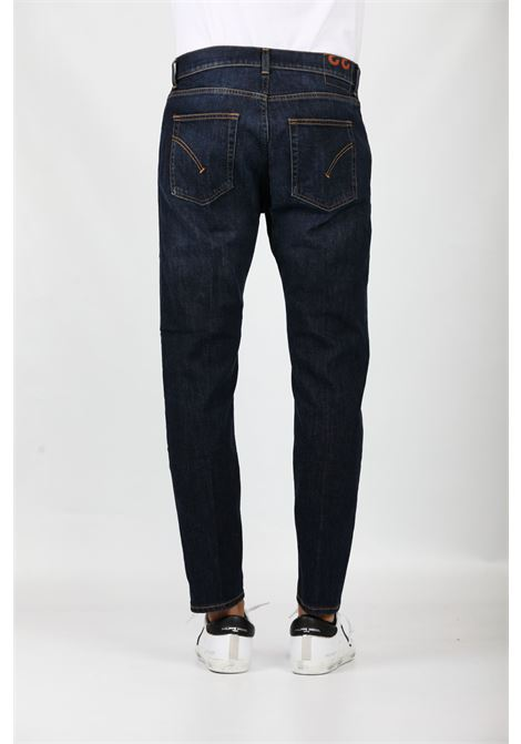 JEANS CARROT DIAN DONDUP | Jeans | UP576-DS0257-BP9800