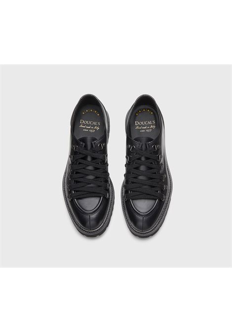 LEATHER LACE-UPS DOUCAL'S | Shoes | DU2736PHILUF087NN00