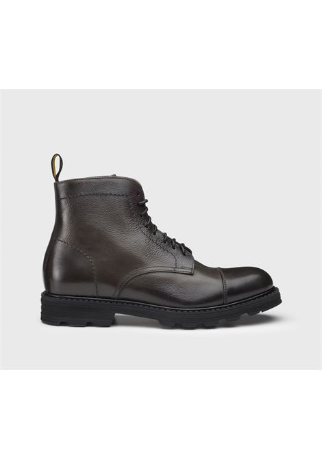 LEATHER ANKLE BOOTS DOUCAL'S | Shoes | DU2916STRIUF188NN06