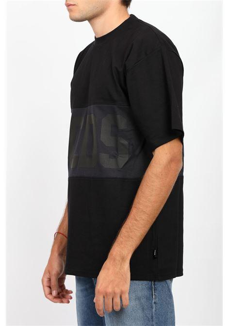 BAND LOGO TEE GCDS | T-shirts | CC94M02150102