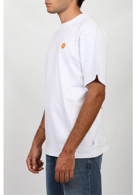 REGULAR TEE CANDY GCDS | T-shirts | FW22M02005401