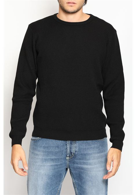 WOOL BLEND SWEATER JEORDIE'S | Knitwear | 85620999
