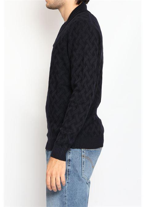 WOOL SWEATER JEORDIE'S | Knitwear | 85658400