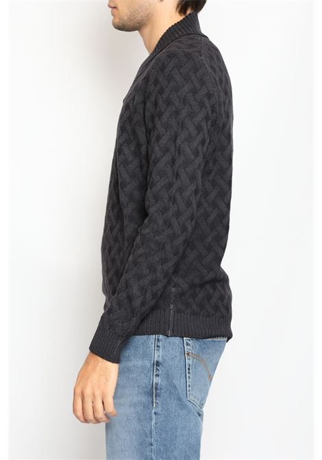 WOOL SWEATER JEORDIE'S | Knitwear | 85658991