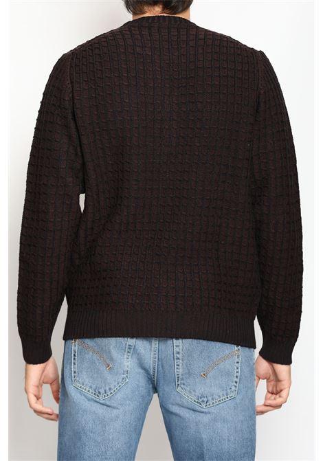 WOOL SWEATER JEORDIE'S | Knitwear | 85691400