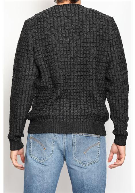 WOOL SWEATER JEORDIE'S | Knitwear | 85691999
