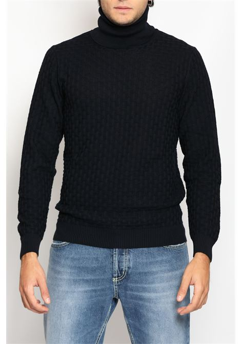 WOOL BLEND TURTLENECK JEORDIE'S | Knitwear | 85734400