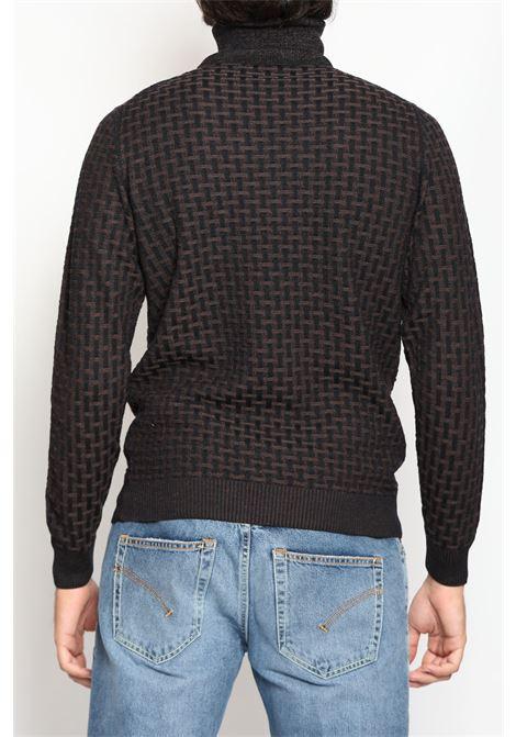 WOOL BLEND TURTLENECK JEORDIE'S | Knitwear | 85734403