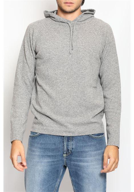 HOODED WOOL SWEATSHIRT JEORDIE'S | Knitwear | 85764703