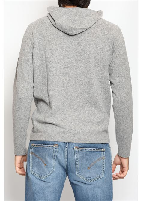 HOODED WOOL SWEATSHIRT JEORDIE'S   Knitwear   85764703
