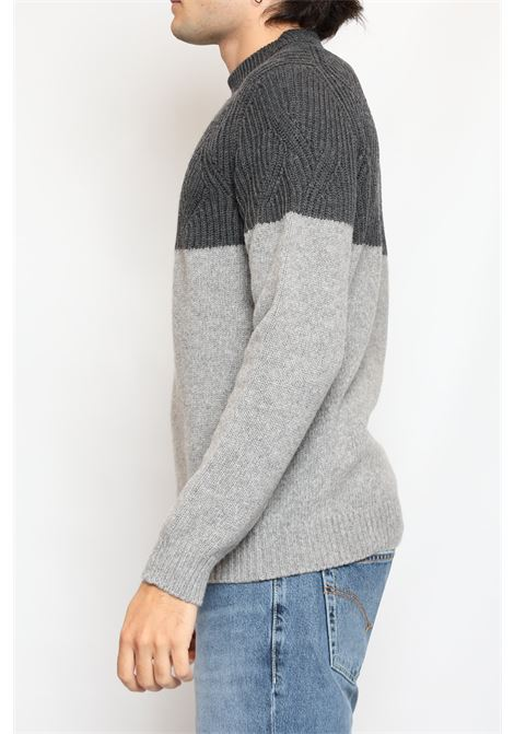WOOL ROUNDNECK SWEATER JEORDIE'S | Knitwear | 85780703