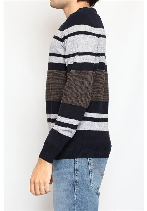 WOOL ROUNDNECK SWEATER JEORDIE'S | Knitwear | 85791407
