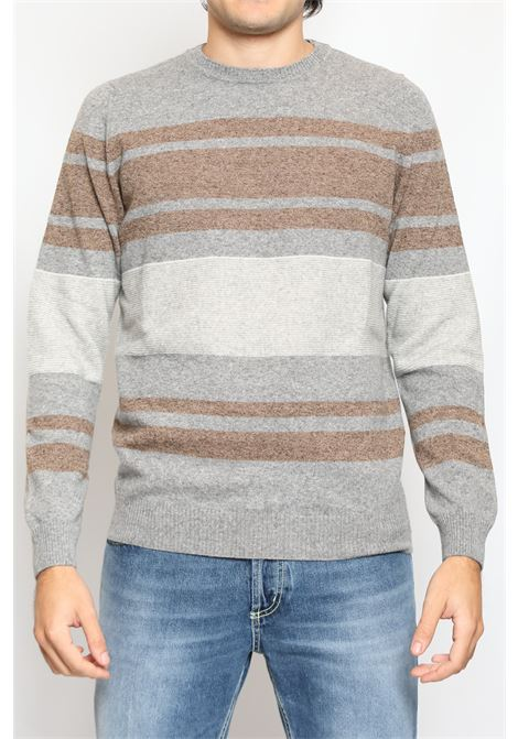 WOOL ROUNDNECK SWEATER JEORDIE'S | Knitwear | 85791703