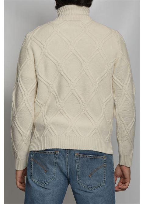 WOOL TURTLENECK JEORDIE'S | Knitwear | 85833110
