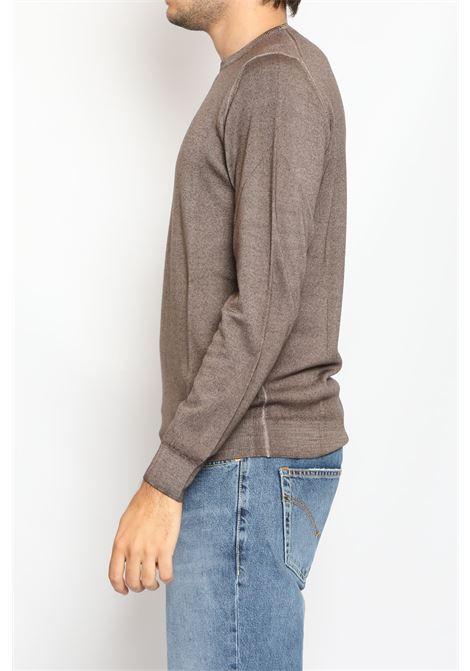 WOOL SWEATER JEORDIE'S | Knitwear | 86610340