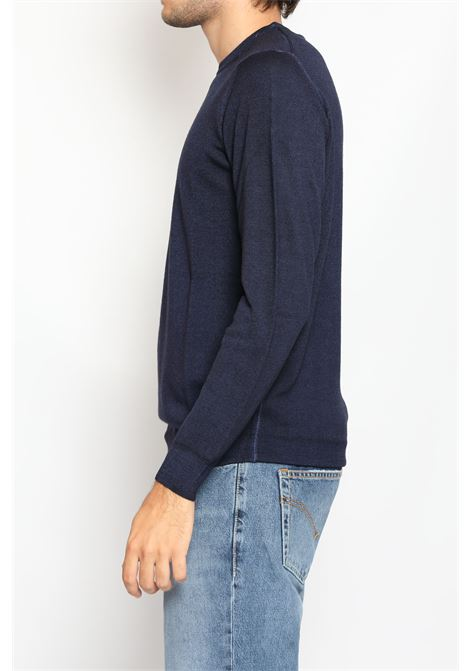 WOOL SWEATER JEORDIE'S | Knitwear | 86610402