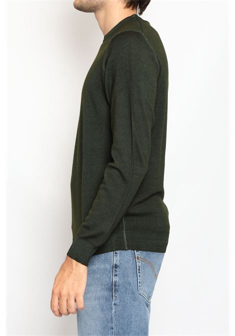 WOOL SWEATER JEORDIE'S | Knitwear | 86610970