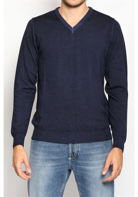 V NECK SWEATER JEORDIE'S | Knitwear | 86611402