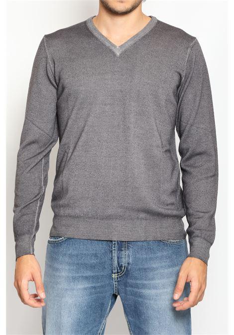 V NECK SWEATER JEORDIE'S | Knitwear | 86611708