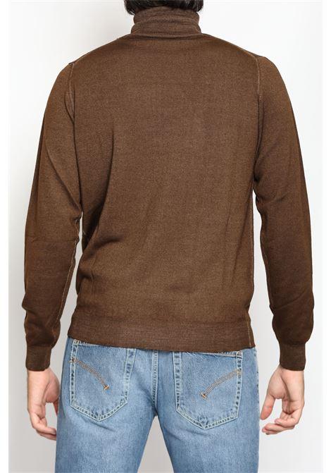 WOOL TURTLENECK JEORDIE'S | Knitwear | 86612358