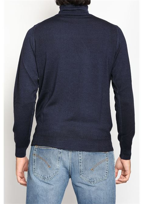 WOOL TURTLENECK JEORDIE'S | Knitwear | 86612402