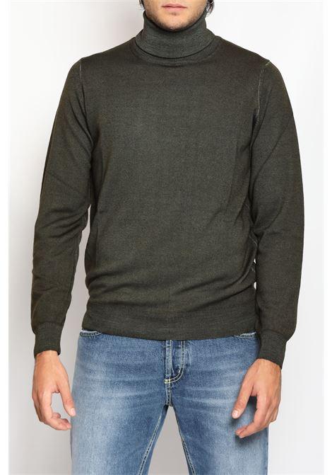 WOOL TURTLENECK JEORDIE'S | Knitwear | 86612910