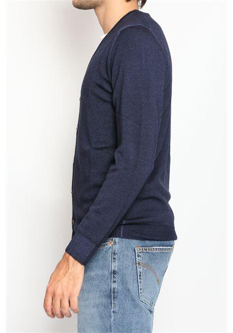 WOOL CARDIGAN JEORDIE'S | Knitwear | 86613402