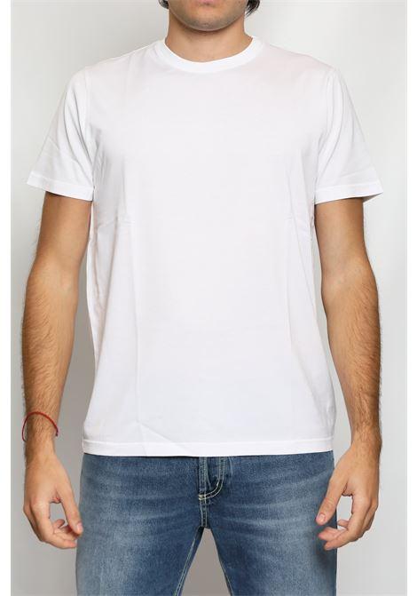 COTTON T-SHIRT JEORDIE'S | T-shirt | 87100100