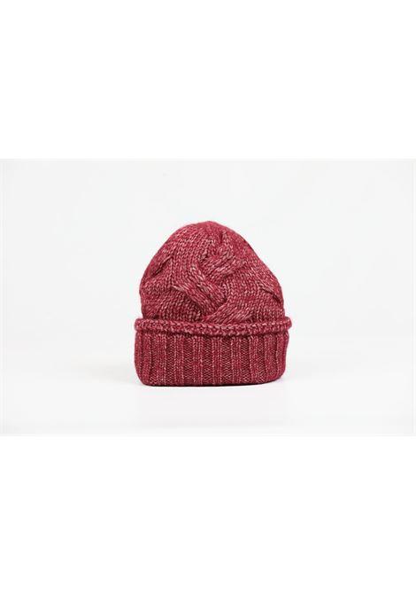 BRAIDED HAT KANGRA | Hats | 3301-2500073