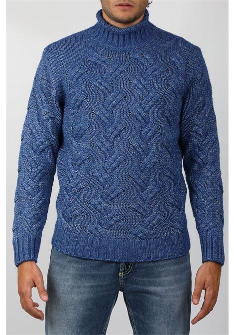 TURTLENECK SWEATER KANGRA | Knitwear | 3301-8500067
