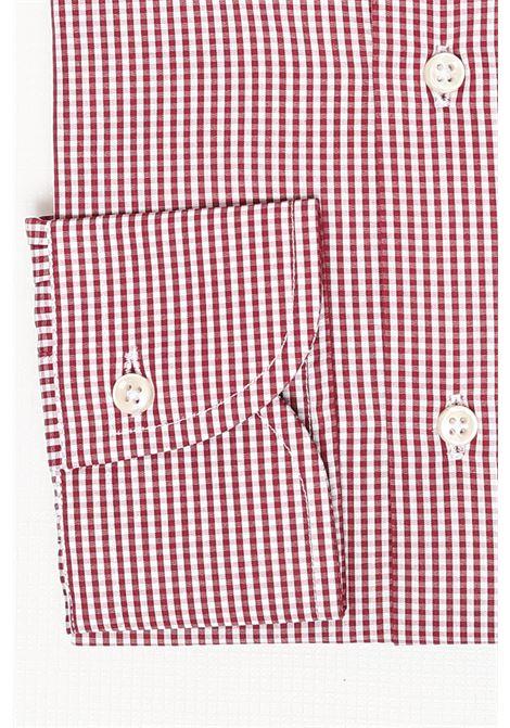 CAMICIA IN COTONE MATTEUCCI   Camicie   06056430