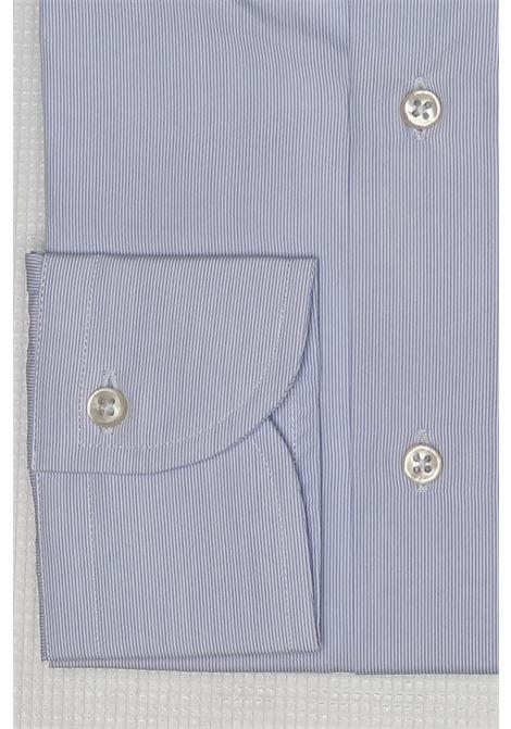 CAMICIA IN COTONE MATTEUCCI   Camicie   10279250
