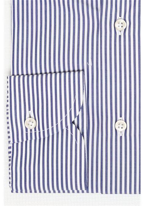 CAMICIA IN COTONE MATTEUCCI   Camicie   10279253