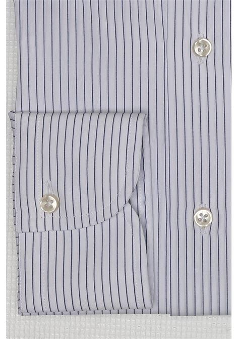 CAMICIA IN COTONE MATTEUCCI   Camicie   57146021