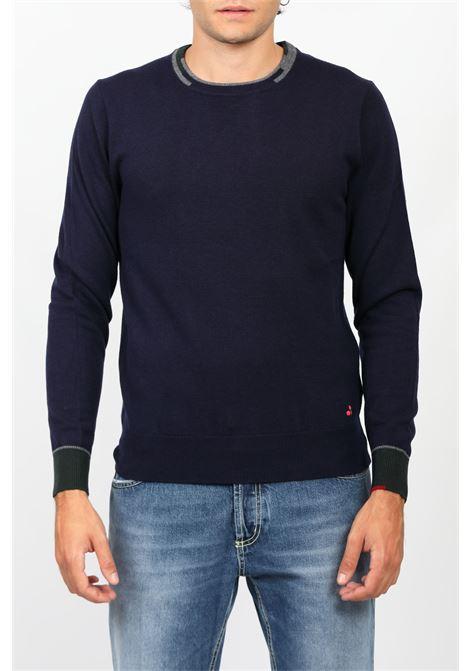 MARLON 01 PEUTEREY | Knitwear | PEU3653215