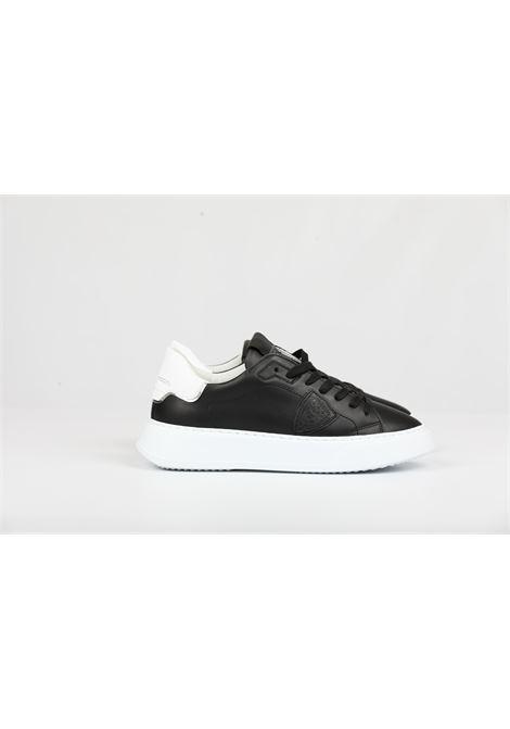 TEMPLE LOW MAN PHILIPPE MODEL | Shoes | BTLUV002