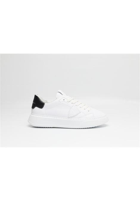 TEMPLE LOW MAN PHILIPPE MODEL | Shoes | BTLUV007