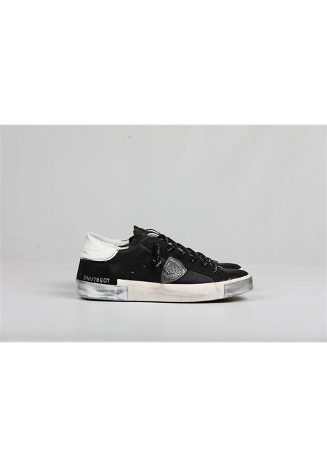 PRSX LOW MAN PHILIPPE MODEL | Shoes | PRLUMA01