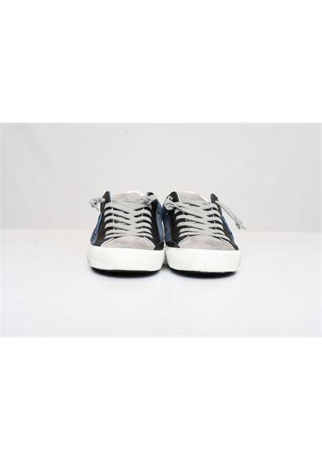 PRSX MIXAGE WEST BLUE PHILIPPE MODEL | Shoes | PRLUXW02