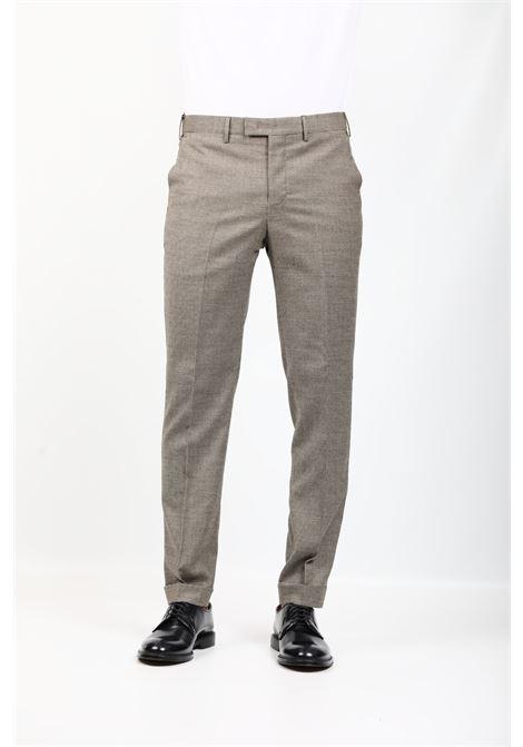 WOOL TROUSERS PT TORINO | Pants | AFMAZ00CL1-MR470060