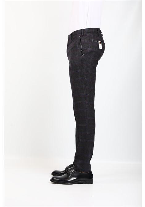 WOOL TROUSERS GREY PT TORINO | Pants | KFZEZ00CL1-RB010260