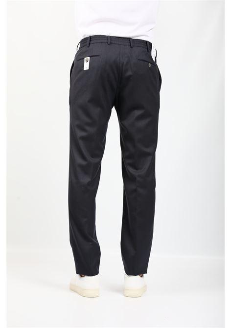 JOGGERS BLUE PT TORINO | Pants | VSJGZ20TVL-PO420360